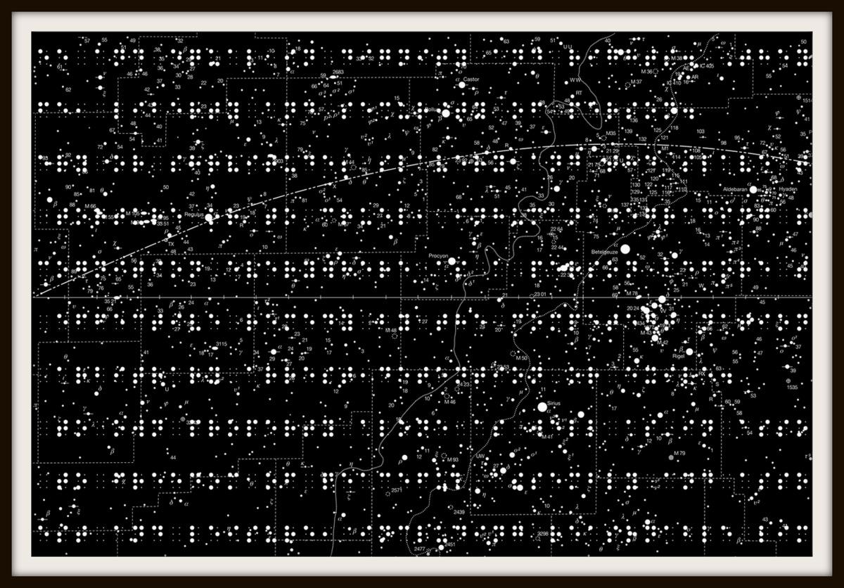 Ola-Dele Kuku - 'Six Dots' I (2008 / 2009) - Video stills (digital print on polyester - 130 cm / 150 cm) courtesy ola-dele kuku projects